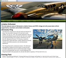 Confederate Airforce, Commemorative Air Force